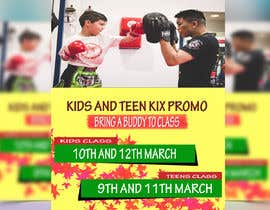 #180 для Kids and Teen Kix Flyer от M0kh