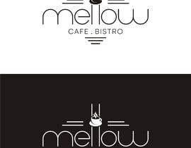 #65 untuk REQUIRE A LOGO DESIGN FOR CAFE/  BISTRO oleh sandy4990
