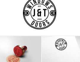 Nro 85 kilpailuun Emblem Logo Design käyttäjältä Rezaunnobii