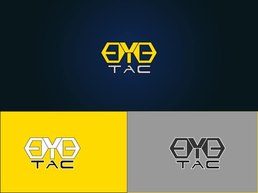 Penyertaan Peraduan #                                        155                                      untuk                                         Logo Design for Eyewear Brand/Website