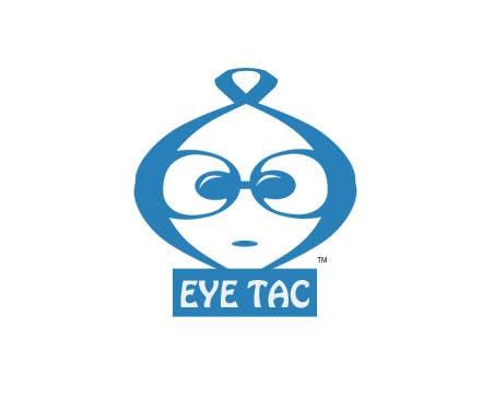 Penyertaan Peraduan #                                        27                                      untuk                                         Logo Design for Eyewear Brand/Website