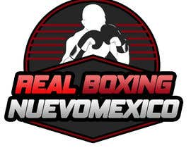 #1 cho I need a logo created for a local boxing social media channel. The name of the channel is RealBoxingNM (the NM stands for New Mexico.) The logo must include the text and graphics related to boxing. bởi manuelmoncada10