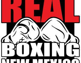 #5 cho I need a logo created for a local boxing social media channel. The name of the channel is RealBoxingNM (the NM stands for New Mexico.) The logo must include the text and graphics related to boxing. bởi andrew75t
