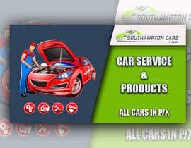 Nro 22 kilpailuun Editing Banner Ad Templates [PSD] käyttäjältä ShoyebRubel