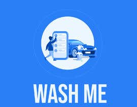 #270 for Car wash app Name and Logo by fortieight
