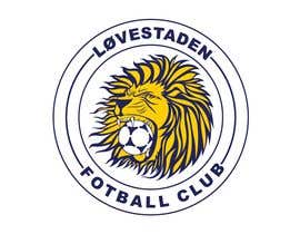 #183 untuk Design a logo for a website LøvestadenFC ( Soccerclub) oleh AbdelrahimAli
