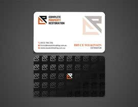 #646 for Business Card Designs by atmmamun1985