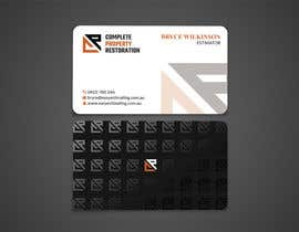 #648 for Business Card Designs by atmmamun1985