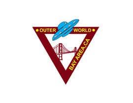 #26 cho I need a logo design for Outer World Clothing. bởi histhefreelancer