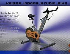#5 for Banner Ad Design for Gym Equipment Supplier af sinke002e