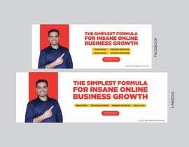 #29 for Build Facebook & linkedin cover image by swarajgawali