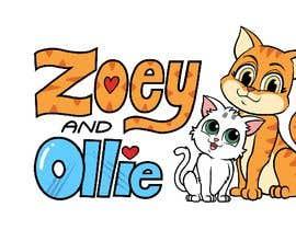 Nro 4 kilpailuun Cartoon Animation: Two animals for Website käyttäjältä harsamcreative