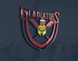 #26 untuk Create a logo design for my cricket team called Gladiators. Design should be made around the name of the team. oleh istahmed16