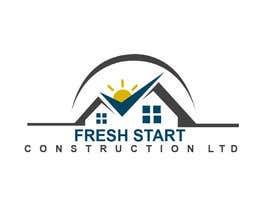 Nro 271 kilpailuun Design a logo for a Construction Company käyttäjältä khadijakhatun233