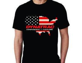 #118 for Dynatrac Shirt Design by kashmirmzd60