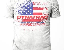 #123 for Dynatrac Shirt Design by sajeebhasan166