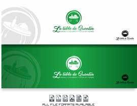 Nro 78 kilpailuun need a logo for a catering company käyttäjältä alejandrorosario
