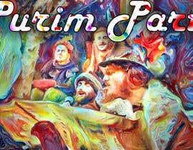 """Nro 35 kilpailuun """"Purim Party"""" Wording käyttäjältä ahsanhabib5477"""