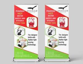 Nro 46 kilpailuun Design Pop-up Banners käyttäjältä Mdmehadi01