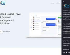 #9 for Design and Build 3-4 landing page by yash25012017