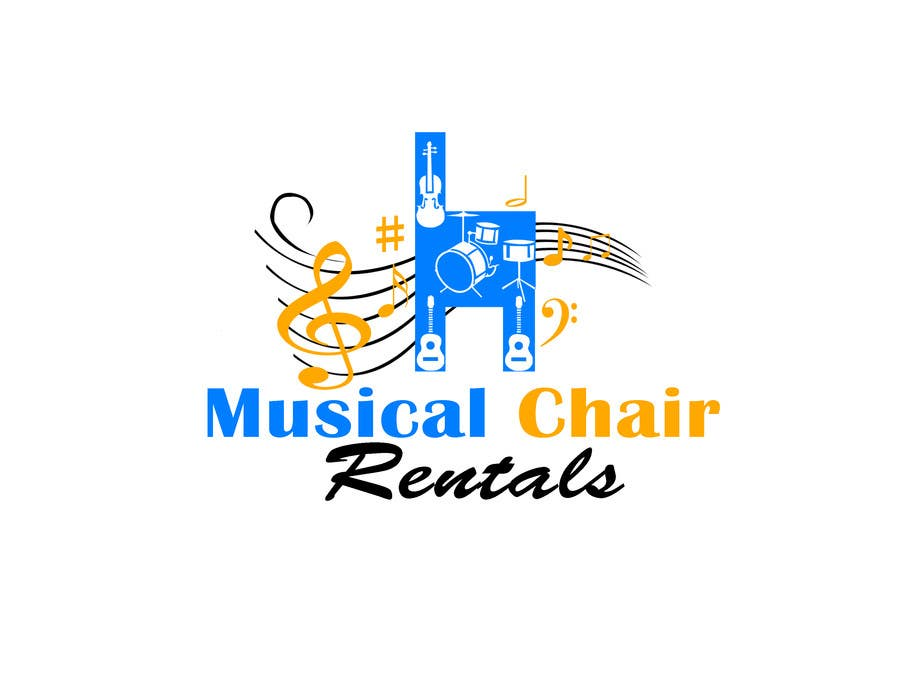 Bài tham dự cuộc thi #                                        18                                      cho                                         Logo Design for musical instrument company