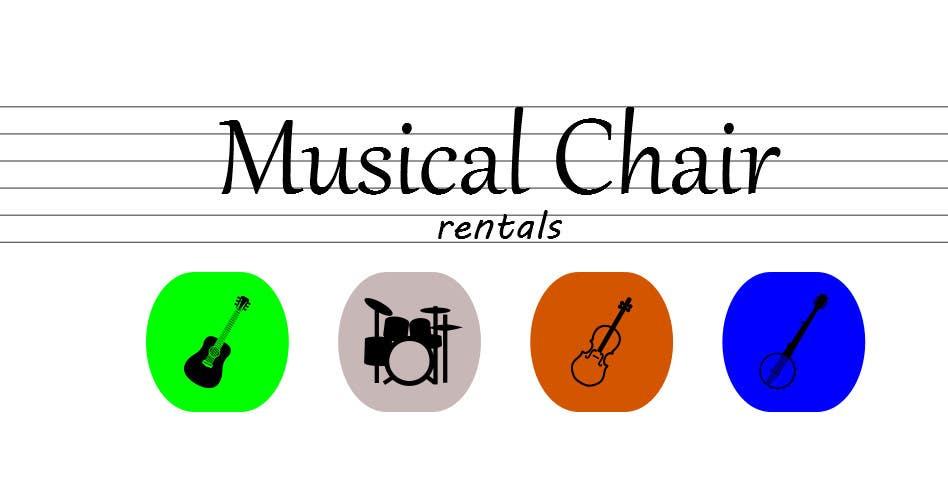 Penyertaan Peraduan #23 untuk Logo Design for musical instrument company