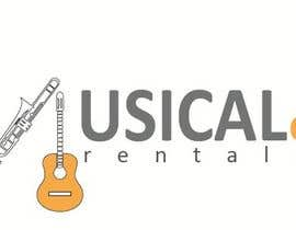 #12 for Logo Design for musical instrument company by marialouca