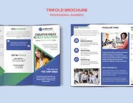 #18 cho Brochure design bởi shawon33