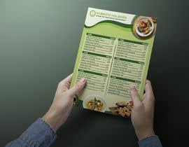 #24 cho Brochure design bởi riversign24