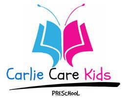#59 for Design a Logo for a preschool af Mandysmith