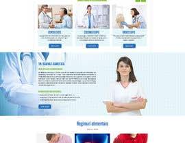 #16 pentru Site Medical de către amrapalikamble