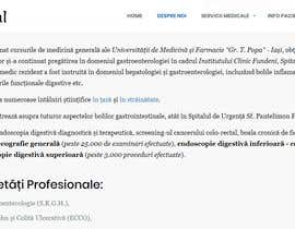 #20 pentru Site Medical de către sandoratais