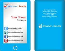 #16 para Design some Stationery for accommodation booking system por NadeemRoomi