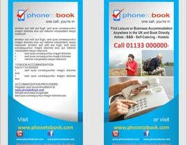 #37 para Design some Stationery for accommodation booking system por NadeemRoomi