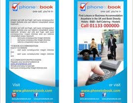 #62 para Design some Stationery for accommodation booking system por NadeemRoomi