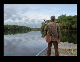 """nº 6 pour visuelle """"Séjour d'initiation à la chasse en milieu amazonien"""" par WebConnect2020"""