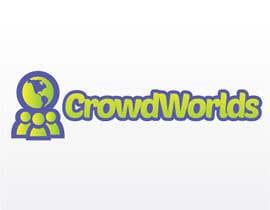 nº 14 pour Develop a Corporate Identity for a crowd writing website par francodelera