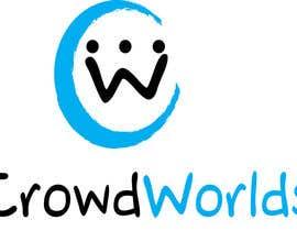 nº 30 pour Develop a Corporate Identity for a crowd writing website par lfmarqx