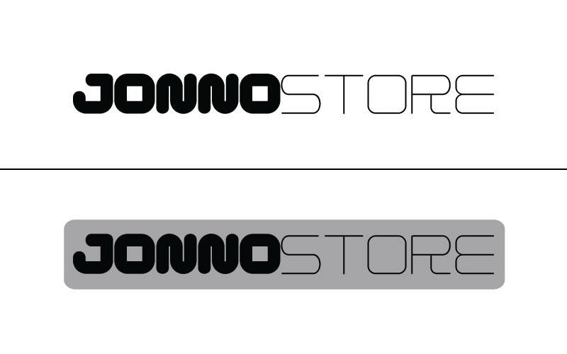 Contest Entry #                                        36                                      for                                         Logo Design for jonnostore