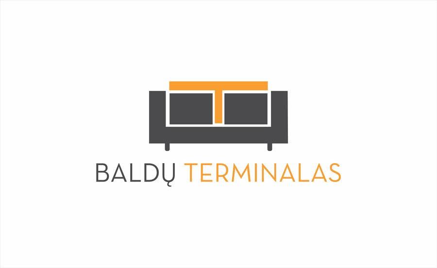 Penyertaan Peraduan #                                        54                                      untuk                                         Design a Logo for furniture selling company.