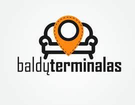#64 untuk Design a Logo for furniture selling company. oleh victorhugopq