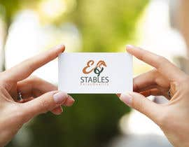#155 untuk Design a logo for a horse stable business oleh Layzu04