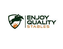 #264 untuk Design a logo for a horse stable business oleh alfasatrya