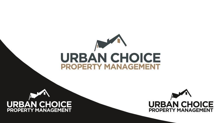 Penyertaan Peraduan #3 untuk Urban Choice Property Management