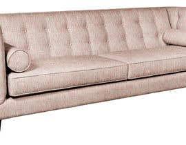 #57 para Edit the fabric on a photo of sofa de CristhianD