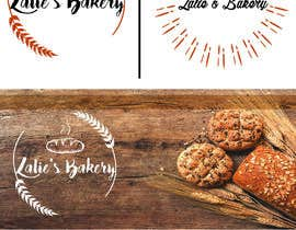 #60 для Design Baking Logo от Mariam300
