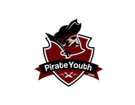 #107 for Design a Logo for Pirate Youth - Digital News and Media company by beckseve