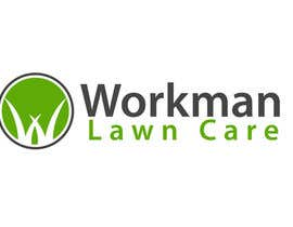 "nº 14 pour Logo Design for ""Workman Lawn Care par soniadhariwal"