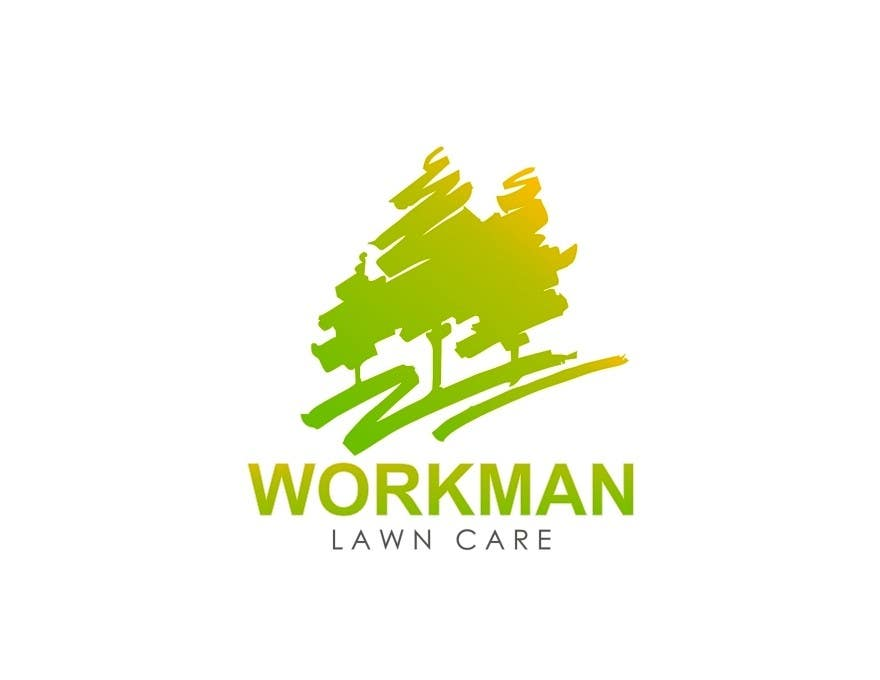 "#152 for Logo Design for ""Workman Lawn Care by taffy1529"
