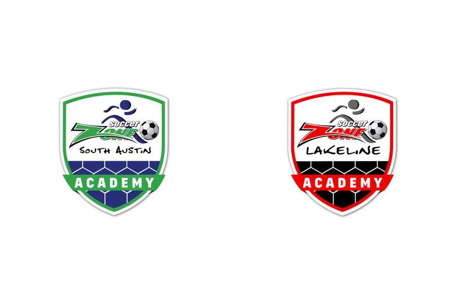Inscrição nº                                         5                                      do Concurso para                                         Logo Design for Academy